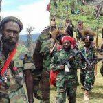 Mendukung TNI/Polri Memberantas KKB