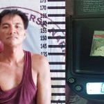 Simpan Narkotika, Seorang Petani Ditangkap Satresnarkoba Polres Tulang Bawang