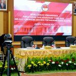 Perumusan Kebijakan dan Strategi yang Tepat dan Adaptif, Jadi Syarat Kemandirian Pertahanan dan Keamanan Negara