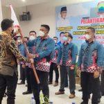 Pengurus Aspekindo Lampung Selatan Resmi Di lantik