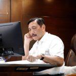 Pulihkan Kondisi Ekonomi, Kemenko Marves Ajak Seluruh Kementerian/Lembaga Terkait Untuk Terus Kawal Berbagai Program Padat Karya