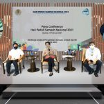 HPSN 2021, Babak Baru Pengelolaan Sampah di Indonesia