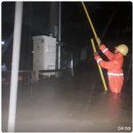 Banjir Jakarta, PLN Gerak Cepat Lakukan Langkah Pengamanan
