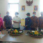 Syukuran LBH IWO, Jodhi Yudono: LBH Untuk Seluruh Masyarakat Indonesia.