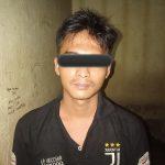 Ancam Ingin Bunuh Orang Tuanya Pria Asal Palas Ini Di Tangkap Polisi