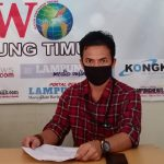 IWO Lampung Timur Soroti Kebijakan Dinas Kominfo