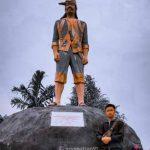Mengenang Ratu Darah Putih di Desa Kuripan Lampung Selatan