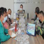 PLH Bupati Way Kanan Pimpin Rapat Persiapan Musrenbang Tingkat Kecamatan