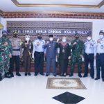 Bupati Lampura Dukung Komitmen Bersama Wujudkan Zona Integritas Menuju WBK WBBM