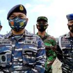 TNI AL Berhasil Gagalkan Upaya Penyelundupan TKI Ilegal ke Malaysia