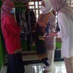 Kunker Reses : Dwita Ria Serap Aspirasi Pelaku Ekraf di Lampung Timur