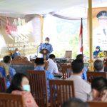 Rakor Pembangunan Peternakan Tahun 2021, Gubernur Arinal Sinergikan Semua Pihak untuk Bangkitkan Peternakan Provinsi Lampung