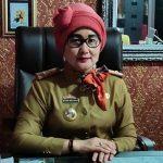 Disparbudpora Kabupaten Tanggamus Terima 3 Sertipikat KIK EBT Dari Kemenkumham