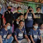 Anniversary ke 6, DLC Ajak Masyarakat Patuhi Prokes