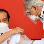 Program Vaksinasi Melindungi Masyarakat dari Covid-19