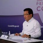 Mengapresiasi Upaya Pemerintah Menekan Penularan Covid-19