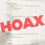 Mewaspadai Hoax Vaksinasi di Medsos