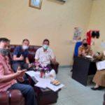 Hamami Ria : Semua Lembaga yang Terdaftar di Kesbangpol akan Diupayakan Untuk Lebih Aktif Berkomunikasi dan  bisa Bersinergi dengan Pemerintah Tulangbawang