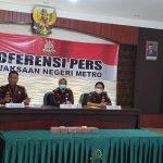 Jaksa Sita Uang Hasil Korupsi Pasar Cendrawasi