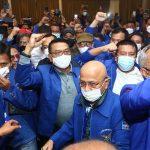 Pemerintah Tidak Terlibat KLB Demokrat di Sumatera Utara