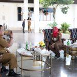 Bahas Strategi Pembangunan Kota, Gubernur Arinal Beri Wewenang Walikota Eva untuk Kelola Sejumlah Aset Provinsi