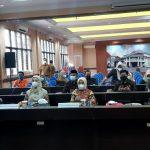 Ketua dan Wakil Ketua Dekranasda Lampung Selatan Ikuti Webinar HUT Ke-41 Dekranasda Secara Virtual