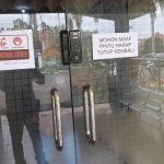Di Tanggamus, Hanya Kantor Dinas PUPR Yang Spesial