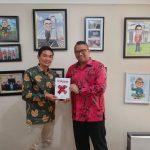 Bawaslu Bandar Lampung Serahkan Laporan Akhir Ke Bawaslu RI
