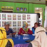 Sepuluh Ketua Kelompok PKH Desa Kertosari Dibentuk
