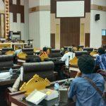 Tanggapi Keluhan Masyarakat Dua Kecamatan, DPRD Pringsewu Gelar Audensi