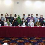 Musda di Tubaba, HKTI Lampung Solid Dukung Bupati Umar Ahmad