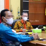Pemprov Lampung Dorong UMKM Gunakan Sistem Pembayaran Digital QRIS, Siap Diterapkan pada Smart Village dan Kartu Petani Berjaya