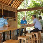 Warkop Waw Segera Hadir di Tubaba
