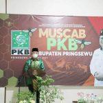 Muscab III DPC PKB Kabupaten Pringsewu Resmi Dibuka