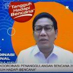 Pemanfaatan Dana Desa dan Relawan BUMDes Tangani Covid-19