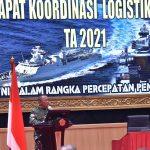 Kasum TNI : Tantangan Tugas TNI ke Depan Semakin Kompleks dan Dinamis
