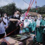 PPKP PC Fatayat NU Kabupaten Way Kanan Di Tandatangani