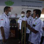 HKTI Lampung Sah Di Pimpin Umar Ahmad, SP