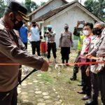 Pekon Sinar Mulyo Resmi Menjadi Kampung Tangguh Nusantara