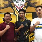 Bergabung dengan CP-X9 E-Sports, Doni Pratama Pemuda Asal Lampura Ini Berharap Banggakan Lampung di Tingkat Internasional