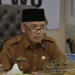 Kepala BPK Berharap Bupati dan Walikota Belajar dari Pringsewu