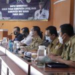 Pemkab Way Kanan Gelar Rakoor Kabupaten Layak Anak