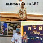 Relawan Jokowi Dukung Kemenko Marves Segera Tuntaskan Sertifikasi Tanah Ruas JTTS di Lampung