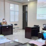 BPJS Kesehatan Gelar Forum Komunikasi dengan Pemkab Lampung Selatan