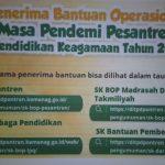 Lembaga Pendidikan Al-Qur'an Dapat Bantuan Operasional, Ini Ketentuan dan Prosedurnya.