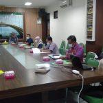 Pemkab Pringsewu & BPJS Kesehatan Gelar Rapat FKPKU