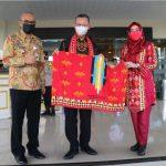 Pemkab Tanggamus Gelar Musrenbang Kabupaten Tahun 2021