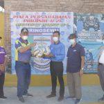 HUT Pringsewu, 42 Tim Kabupaten Kota Ikuti Piala Persahabatan Philosuf U-21
