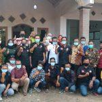 DPD JPKP Lampung Selatan laksanakan RAT