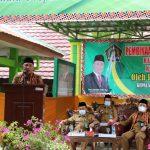 Dukung Bidang Keagamaan, Pemkab Lambar Luncurkan Program Bantuan
